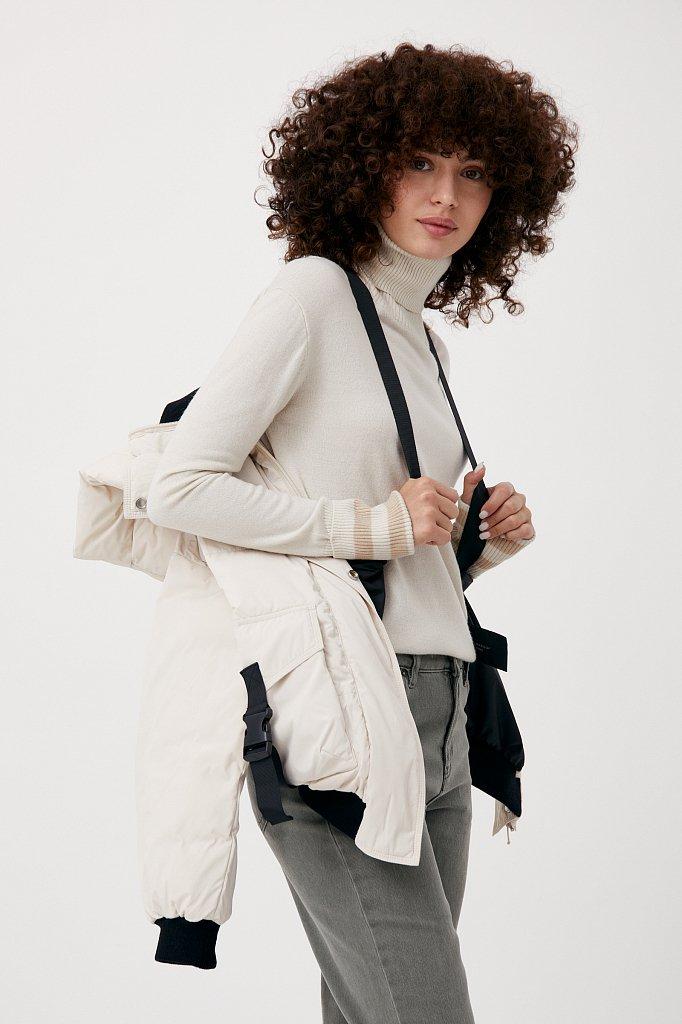 Куртка женская, Модель FAB110188, Фото №3