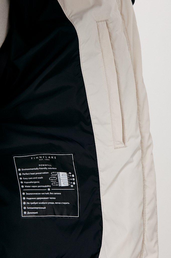 Куртка женская, Модель FAB110188, Фото №5