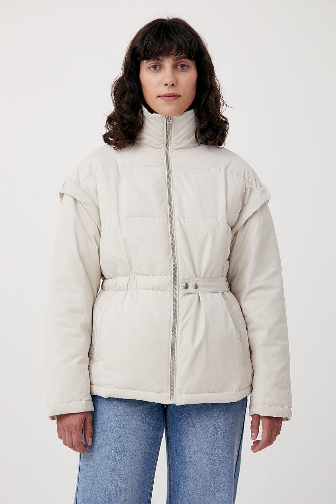 Куртка женская, Модель FAB110197, Фото №1
