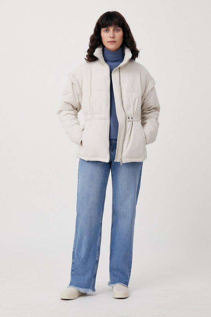 Куртка женская, Модель FAB110197, Фото №2