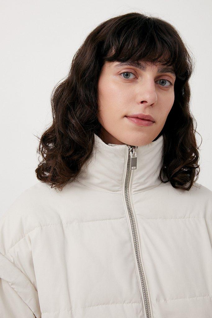 Куртка женская, Модель FAB110197, Фото №6
