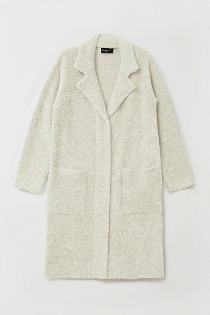 Пальто женское, Модель FAB11103, Фото №8