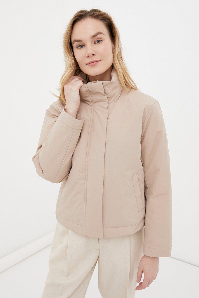 Куртка женская, Модель FAB110193, Фото №1