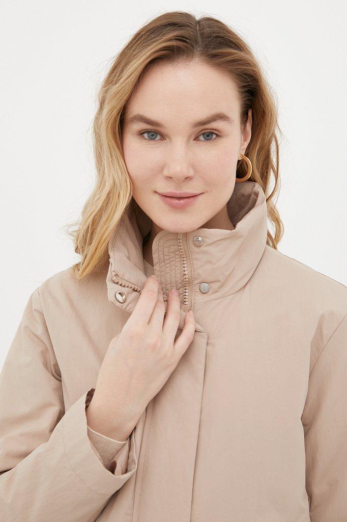 Куртка женская, Модель FAB110193, Фото №6