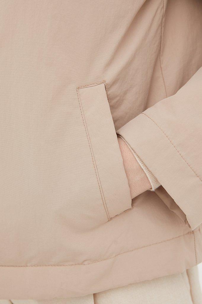 Куртка женская, Модель FAB110193, Фото №7