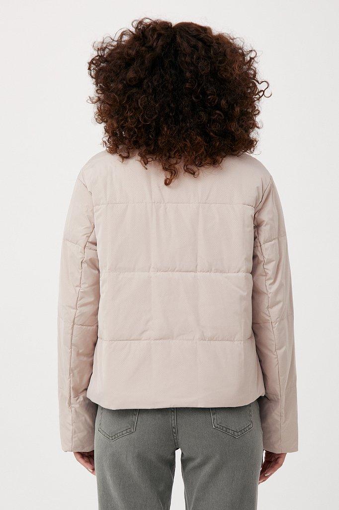 Куртка женская, Модель FAB110218, Фото №5