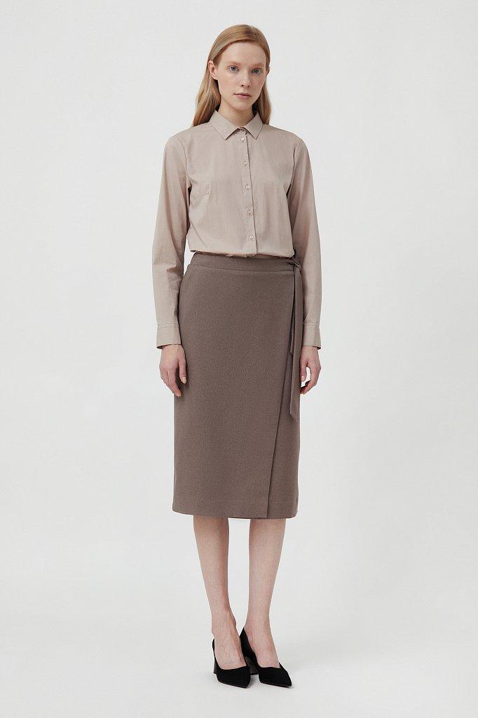 Блузка женская, Модель FAB110224, Фото №2