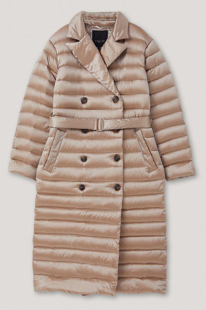 Пальто женское, Модель FAB11063, Фото №7
