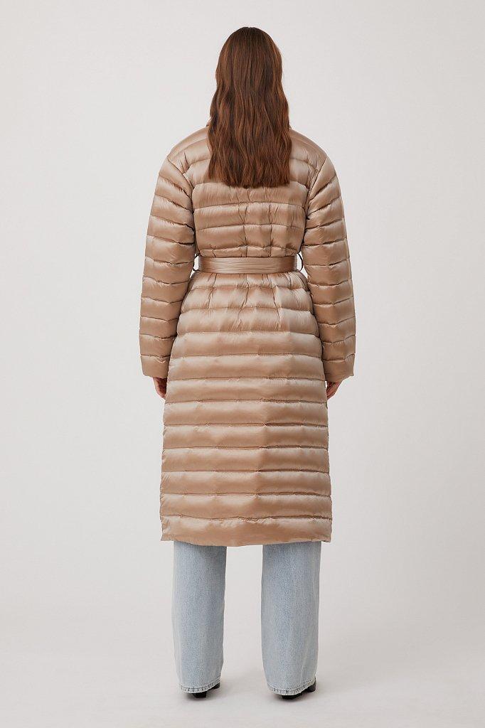 Пальто женское, Модель FAB11063, Фото №4