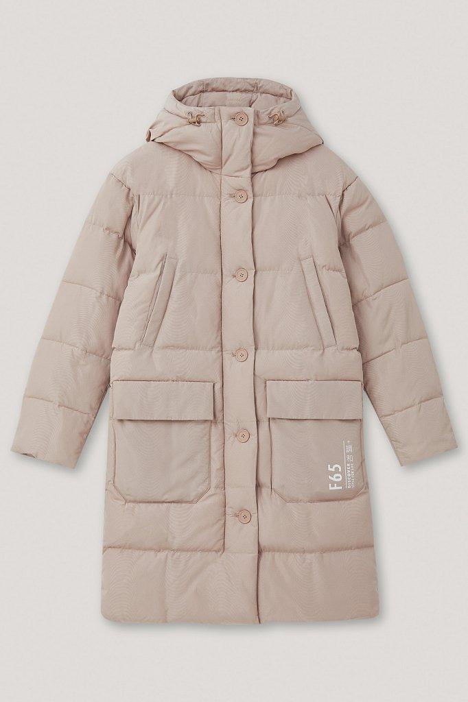Пальто женское, Модель FAB11071, Фото №9
