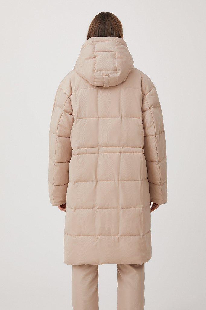 Пальто женское, Модель FAB11071, Фото №6