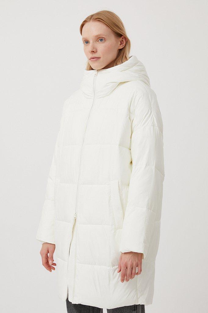 Пальто женское, Модель FAB110151, Фото №3