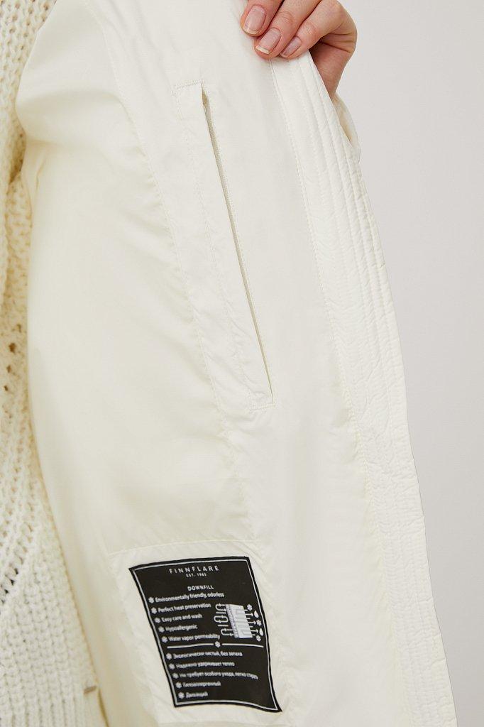 Пальто женское, Модель FAB110151, Фото №4