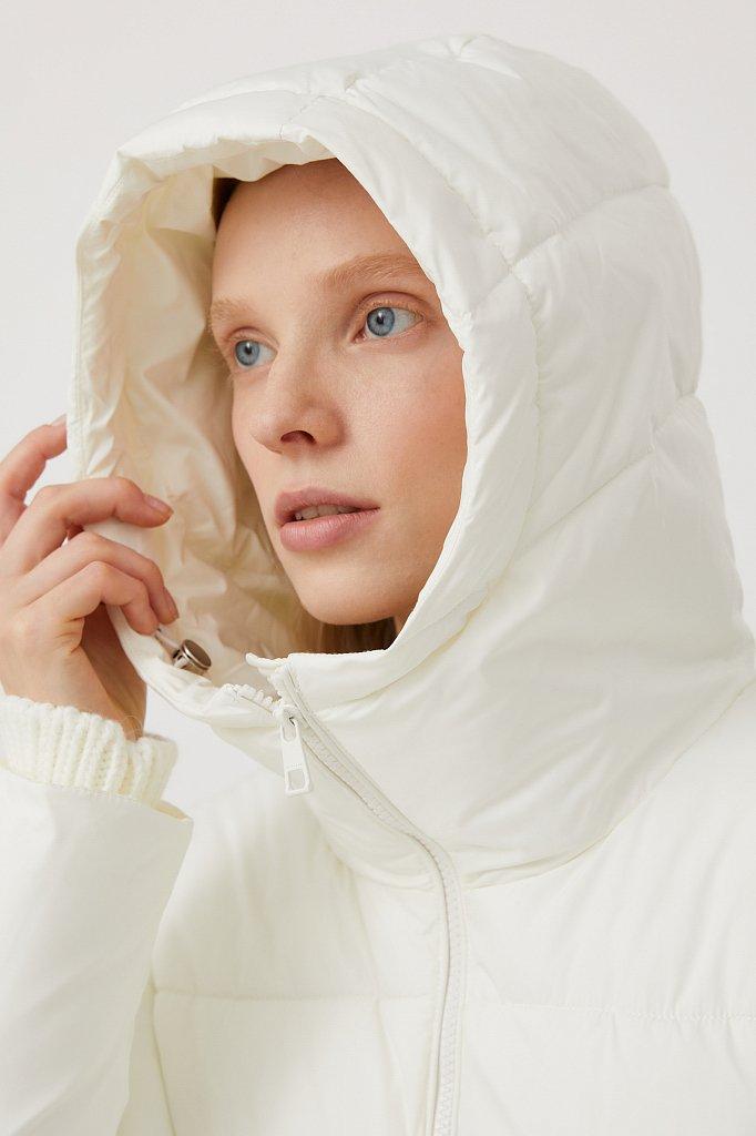 Пальто женское, Модель FAB110151, Фото №6
