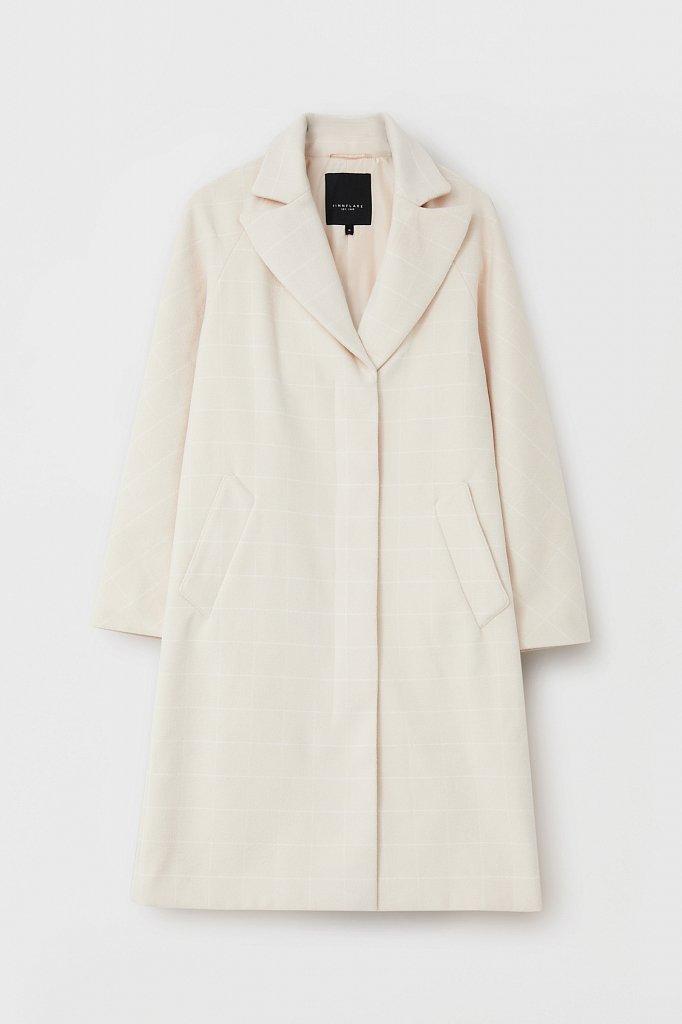Пальто женское, Модель FAB110185, Фото №7