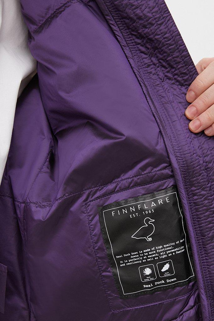 Жилет женский, Модель FAB110169, Фото №6