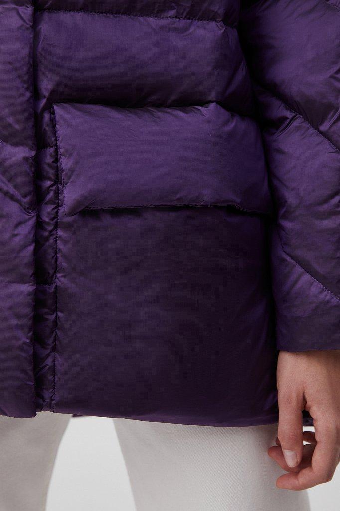 Куртка женская, Модель FAB11051, Фото №7