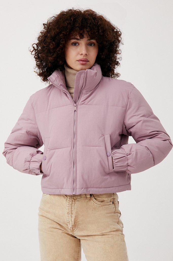 Куртка женская, Модель FAB11065, Фото №1