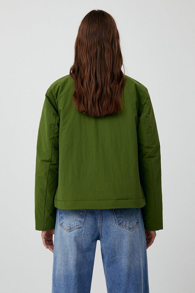 Куртка женская, Модель FAB110193, Фото №4