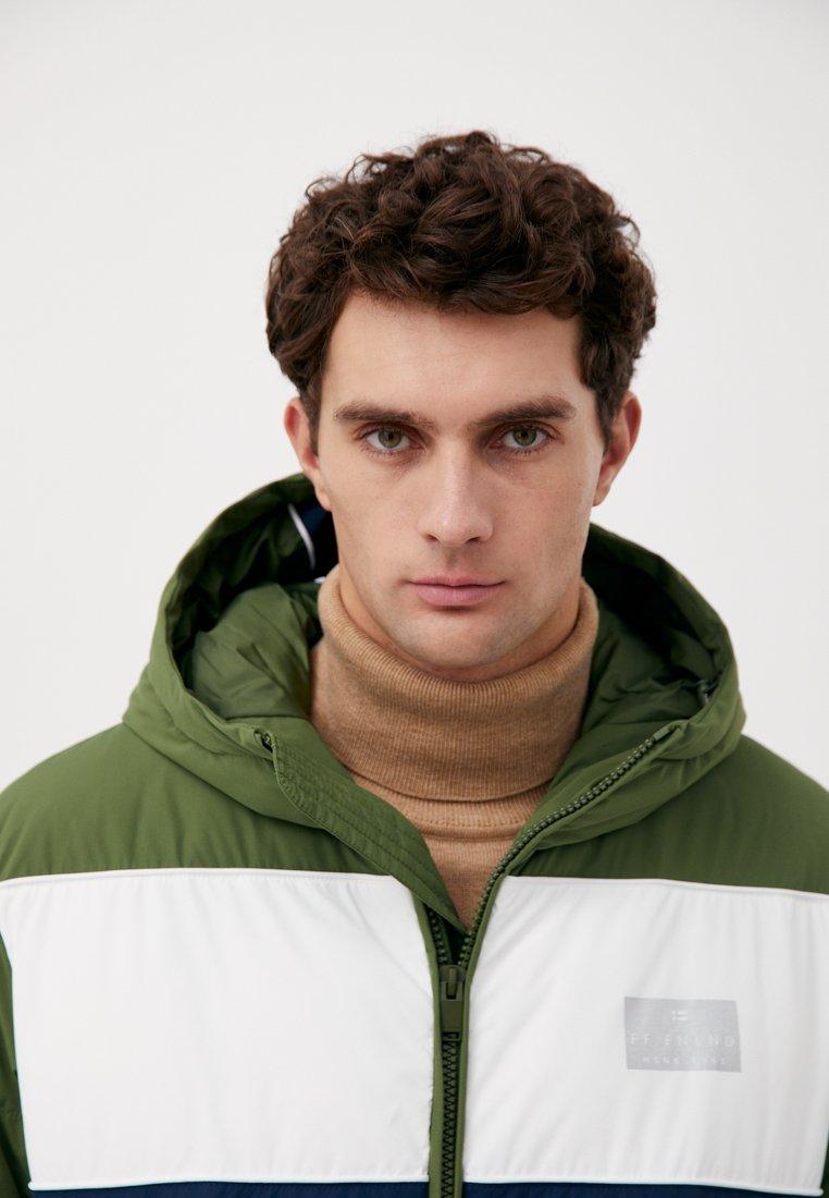 Куртка мужская, Модель FAB21085, Фото №6