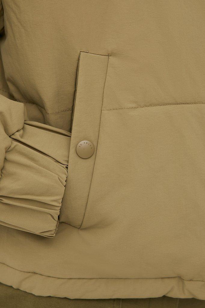 Куртка женская, Модель FAB11065, Фото №6