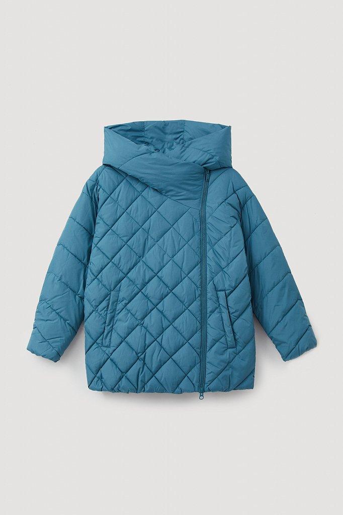 Куртка женская, Модель FAB110223, Фото №8