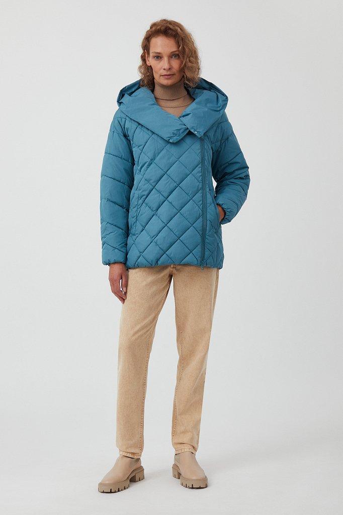 Куртка женская, Модель FAB110223, Фото №2