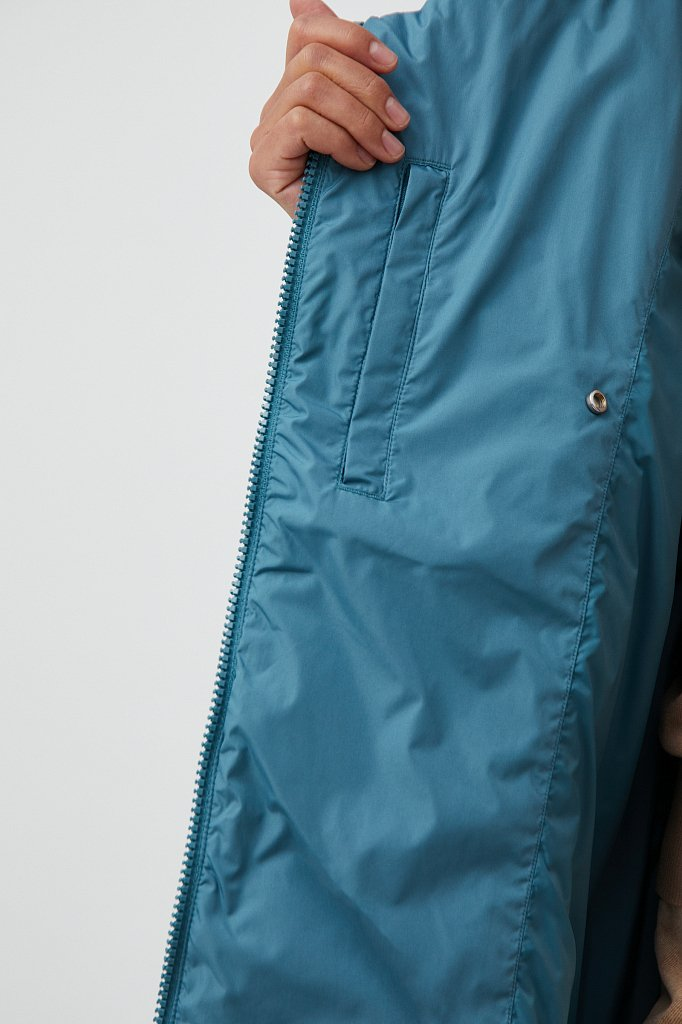 Куртка женская, Модель FAB110223, Фото №4