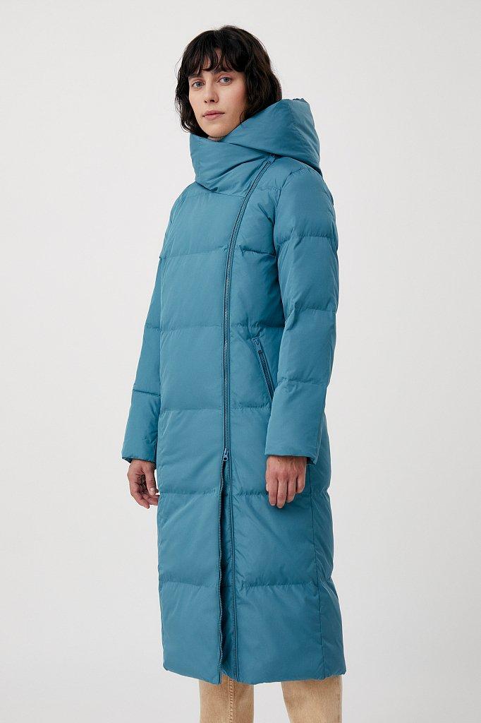 Пальто женское, Модель FAB11069, Фото №3