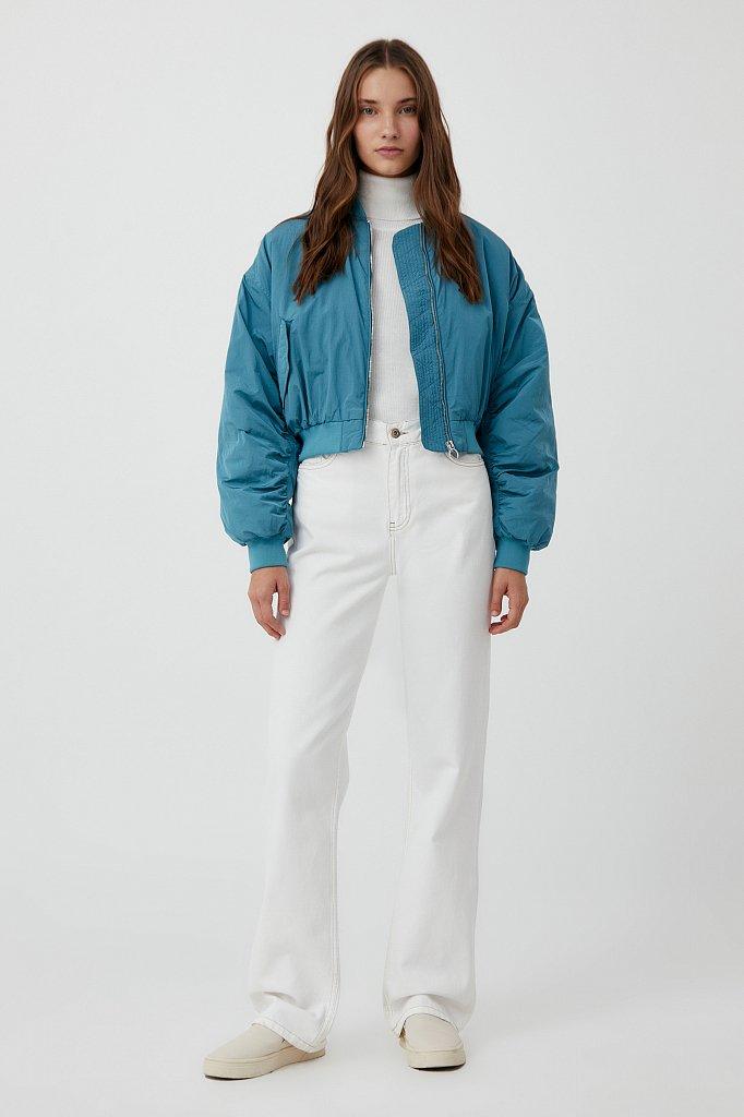 Куртка женская, Модель FAB11097, Фото №2