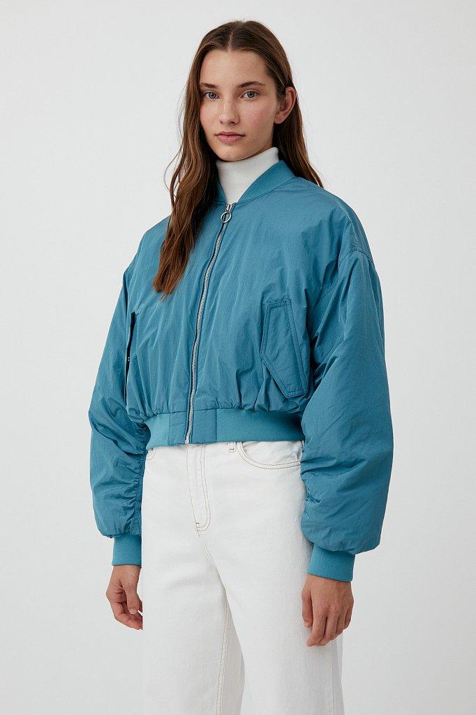 Куртка женская, Модель FAB11097, Фото №3