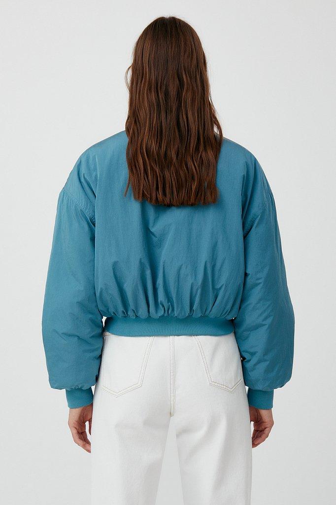 Куртка женская, Модель FAB11097, Фото №4