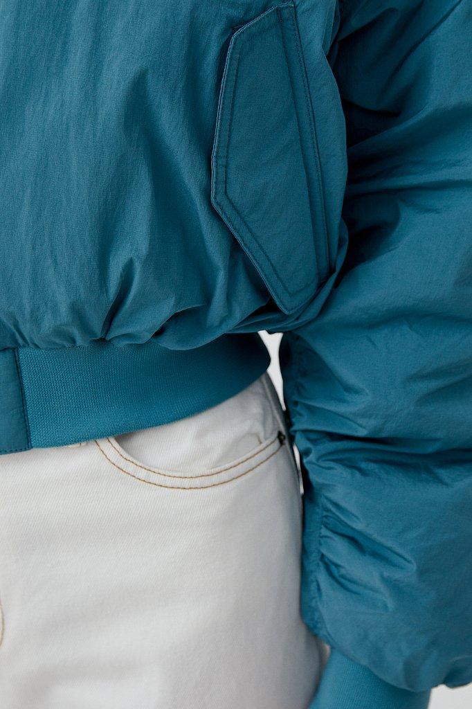 Куртка женская, Модель FAB11097, Фото №5