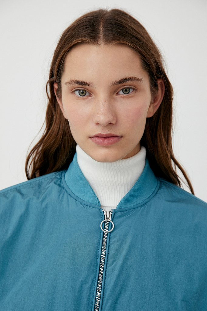 Куртка женская, Модель FAB11097, Фото №6