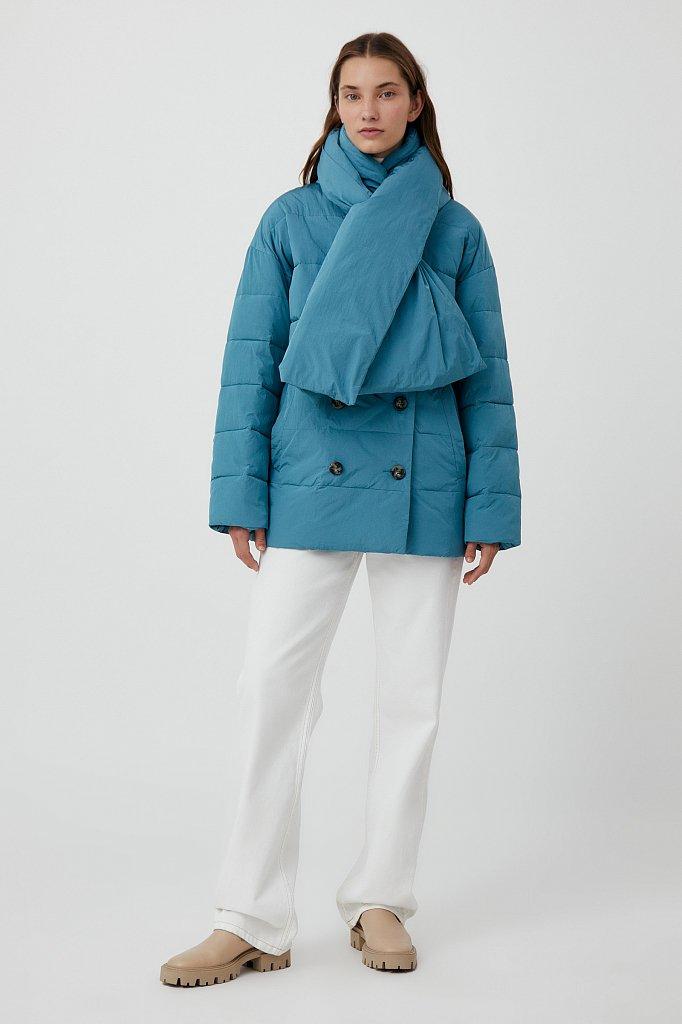 Куртка женская, Модель FAB11099, Фото №2