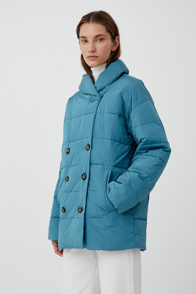Куртка женская, Модель FAB11099, Фото №3