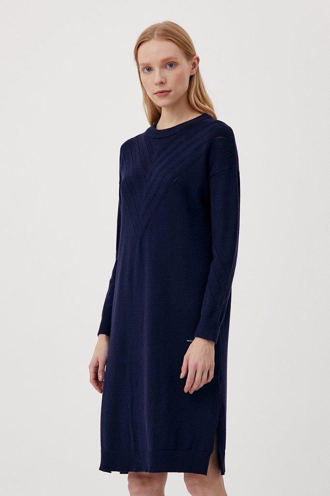 Платье женское, Модель FWB11144, Фото №3