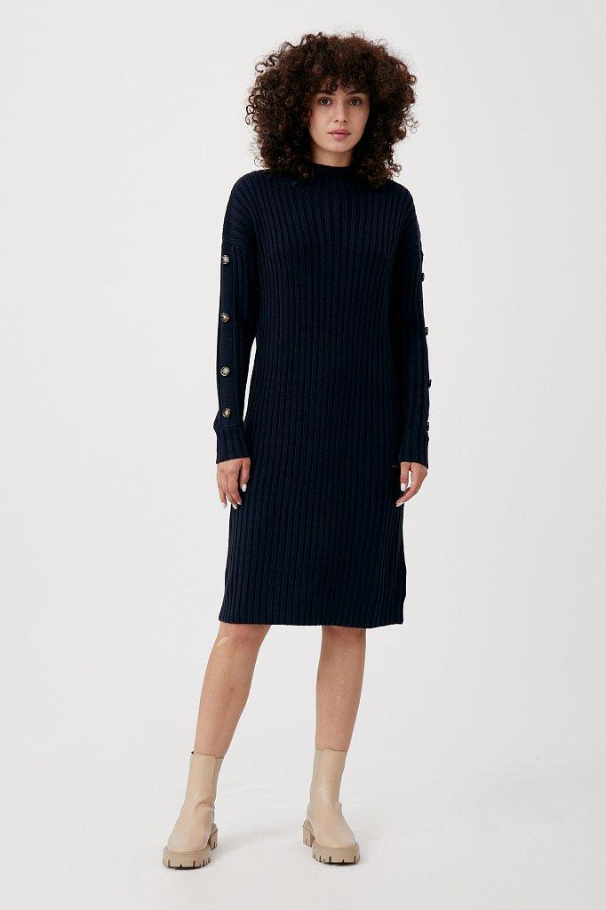 Платье женское, Модель FWB11130, Фото №1