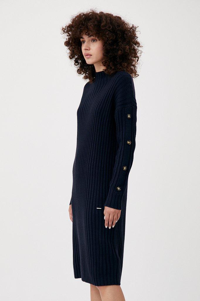 Платье женское, Модель FWB11130, Фото №3