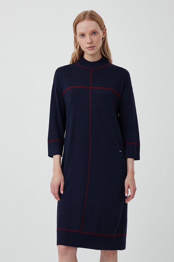 Платье женское, Модель FWB11131, Фото №1