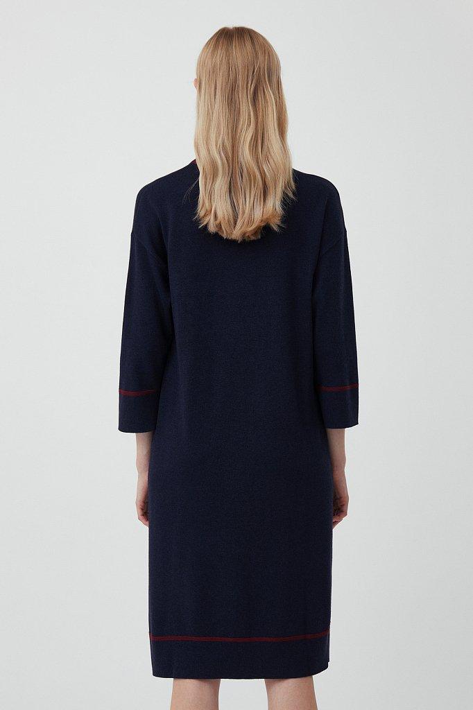 Платье женское, Модель FWB11131, Фото №4