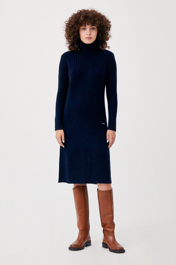 Платье женское, Модель FWB51112, Фото №1