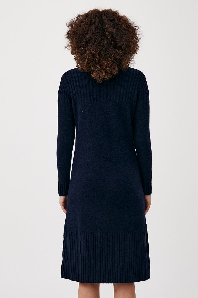 Платье женское, Модель FWB51112, Фото №4