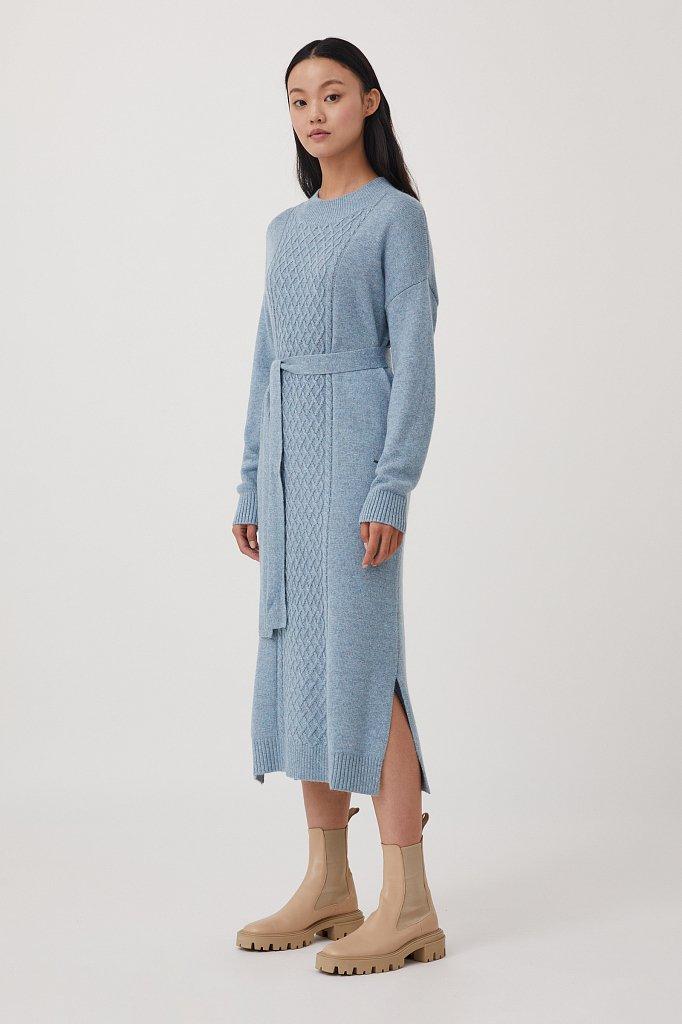 Платье женское, Модель FWB11161, Фото №2