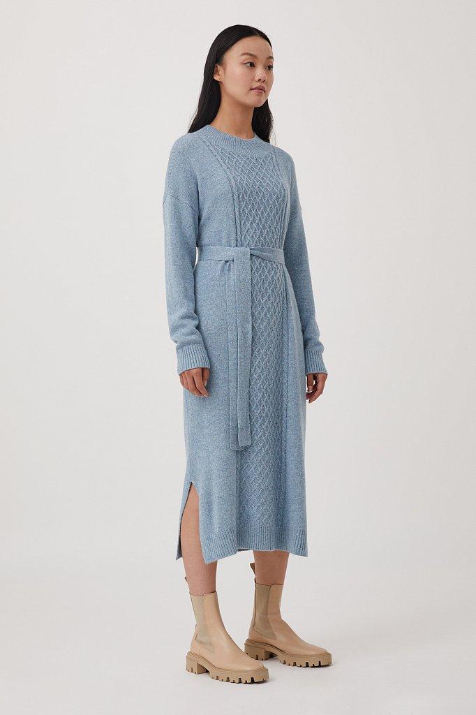 Платье женское, Модель FWB11161, Фото №3