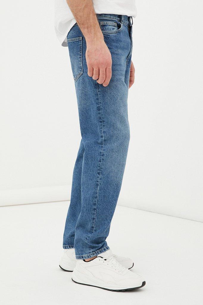 Брюки мужские (джинсы), Модель FWB65000, Фото №3