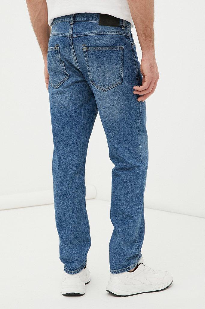 Брюки мужские (джинсы), Модель FWB65000, Фото №4