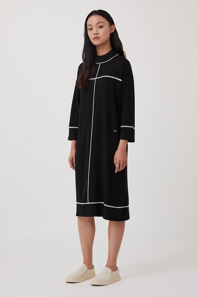 Платье женское, Модель FWB11131, Фото №2