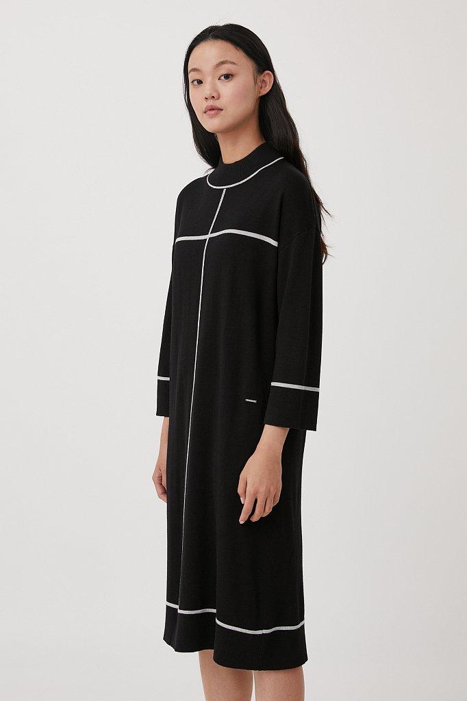 Платье женское, Модель FWB11131, Фото №3