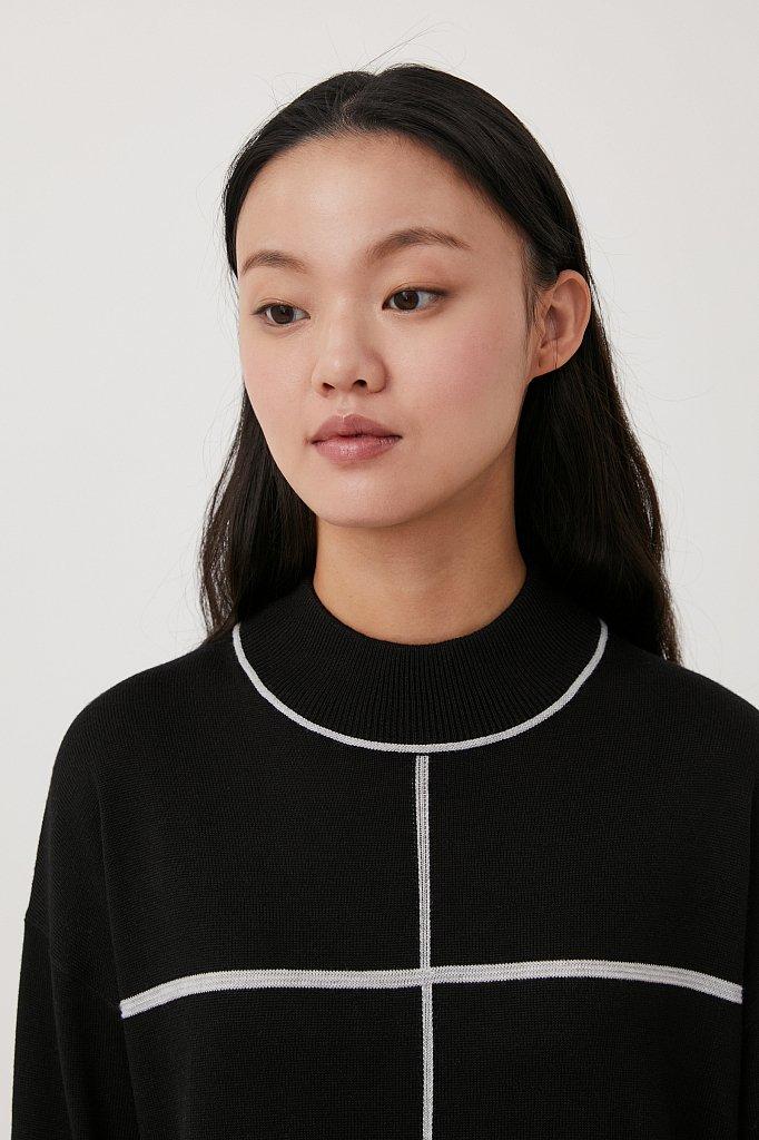 Платье женское, Модель FWB11131, Фото №5